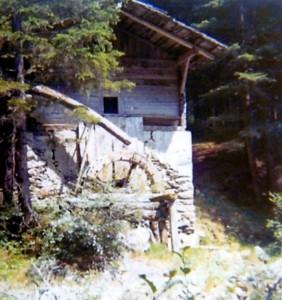 Mühlen Anras