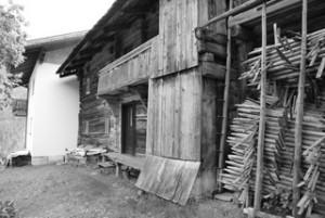 Orthof - geschätzt 16/17. Jahrhundert