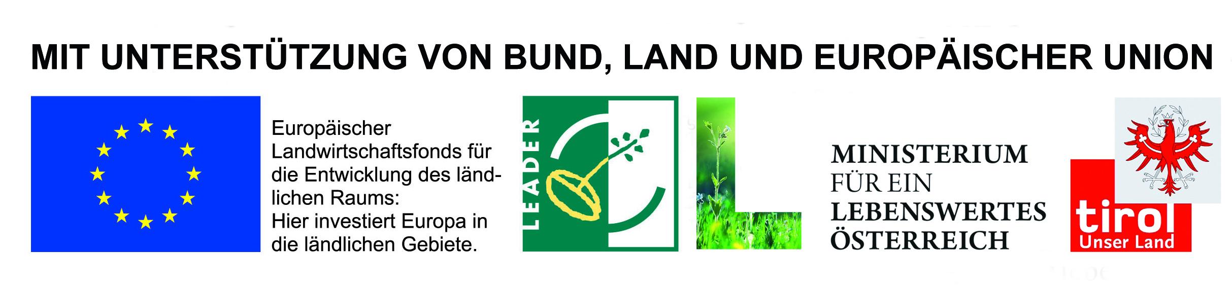 Osttirol: Potentiale und Förderprogramme