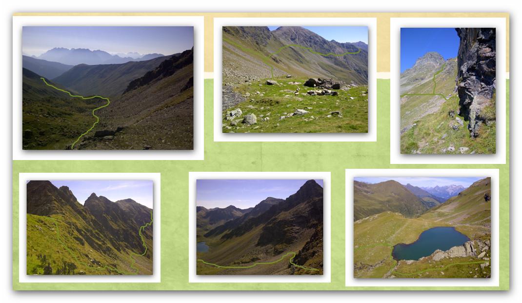 Bilder Almwanderweg
