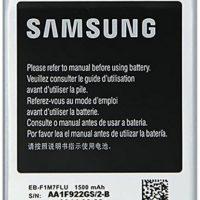 Samsung EB-F1M7FLU Original Li-Ion Akku für Samsung Galaxy S III Mini (1500mAh) NEU!